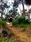 technical trail run